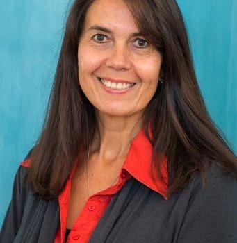 Andrea Zran