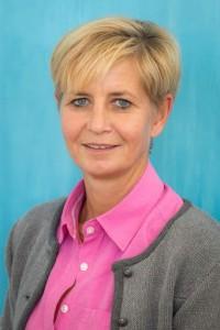 Anja Hohmann BLLV