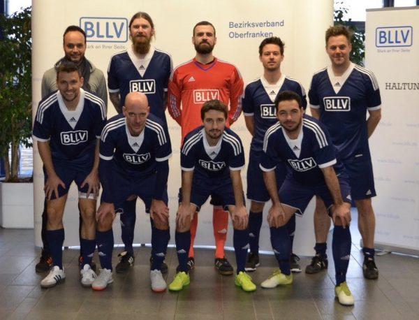 30. BLLV Hallenfussballmeisterschaft